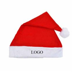 Adult/Child Size Christmas Hat